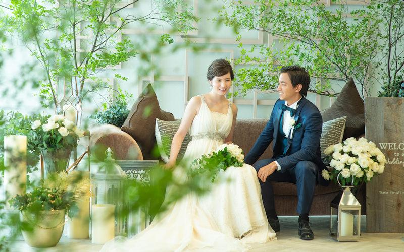 【試食×見学×相談】初めての見学にお勧め!結婚準備応援フェア