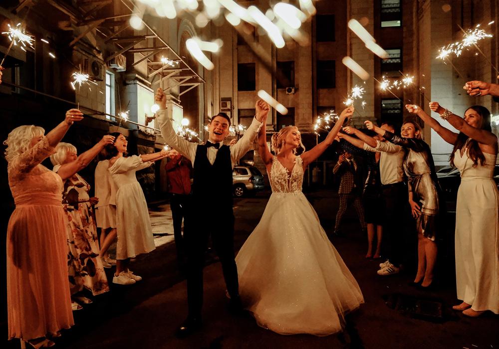 結婚式を彩るBGMの選び方!